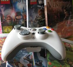 Controller und Spiele
