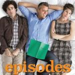 Episodes DVD-Cover