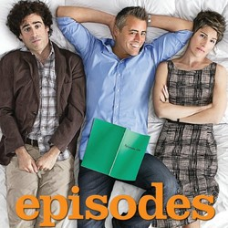Episodes DVD-Cover