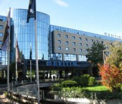 Maritim-Hotel