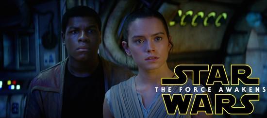 Finn und Rey