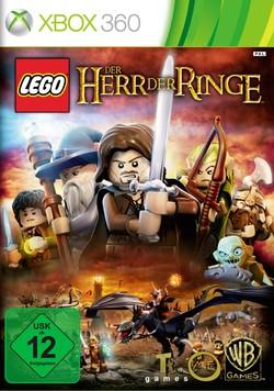 Lego Herr der Ringe