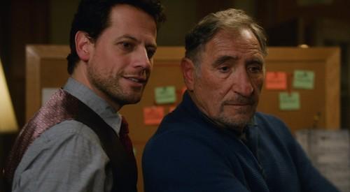 Henry und Abe