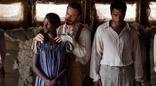 Patsey, Edwin und Solomon