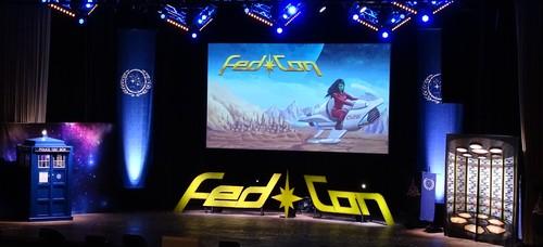 Fedcon