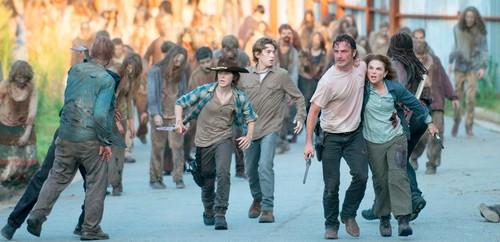 Carl und Rick