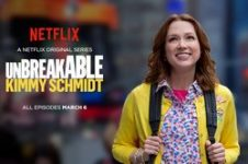 The Unbreakable Kimmy Schmidt
