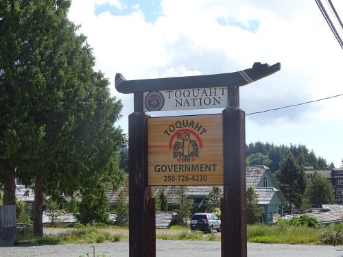 Toquaht Nation