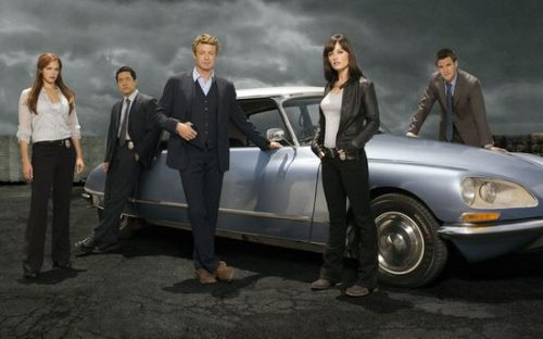 Cast von The Mentalist