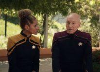 Picard und Raffi, 2385