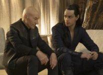Picard und Elnor