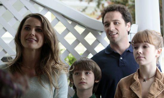 The Americans Staffel 1