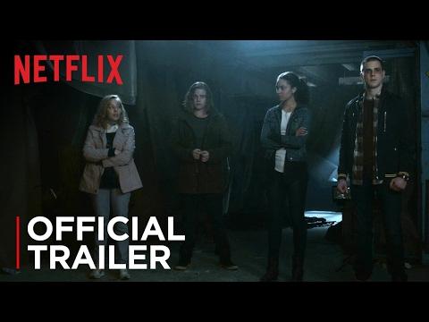 Travelers | Official Trailer [HD] | Netflix