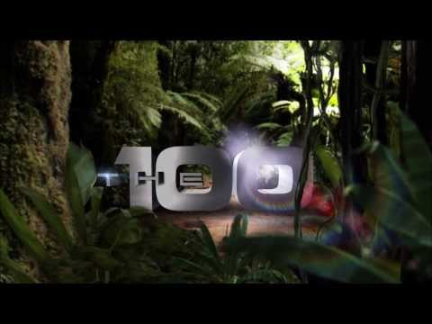The 100 - Official Trailer